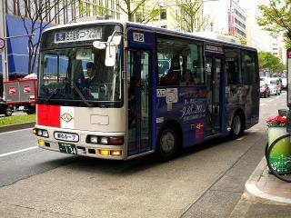 名古屋市交通局 市バス