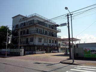名鉄バス岡崎営業所