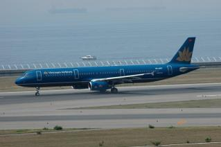 Vietnam Airlines A321-200