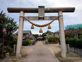 中之郷神社