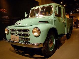 トヨタ SG型トラック