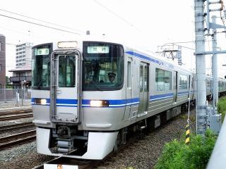 愛知環状鉄道2000系
