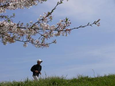 春の散歩にて その2
