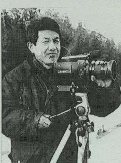 鉄道マン鈴木氏