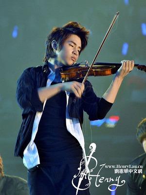 バイオリンへんり