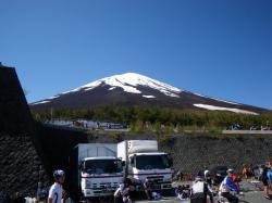 太良峠に着きましたが、山が違う気がする・・・