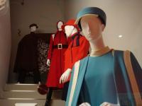 EXPO'70 色んなパビリオンのユニフォーム