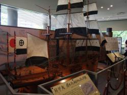 昇平丸 薩摩の誇る日本初の洋式軍艦