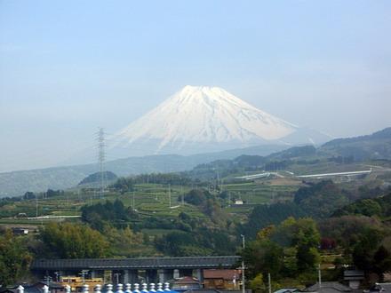 0富士山)