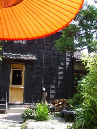 ダーシェンカの中庭