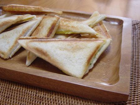 おまけ^m^今日の朝飯