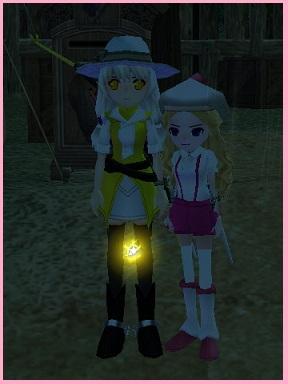 2011_02_27_001  黄色い彼女