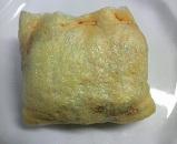 ひき肉の茶巾煮3