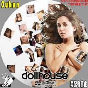 dollhouse④