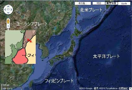 日本列島J1b