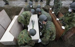 東日本大震災 自衛隊 02
