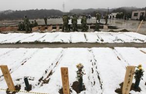 東日本大震災 自衛隊 03