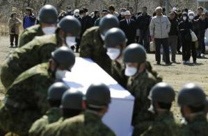 東日本大震災 自衛隊 08