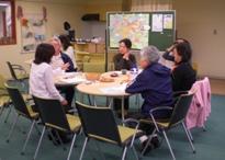 20091112介護座談会