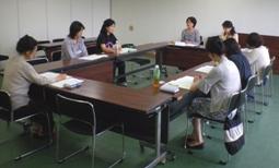20090703女性連続講座