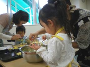 20091005手づくりおやつ004