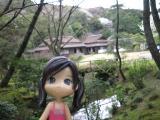 三渓園:マリナ1