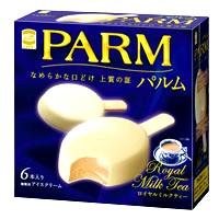 PARMロイヤルミルクティ