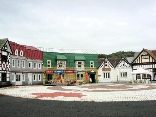 カナディアン村2