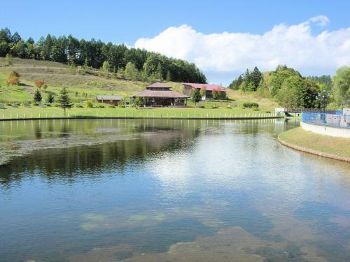 煌めきの湖2