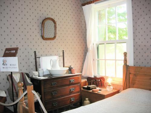 マシューの部屋2