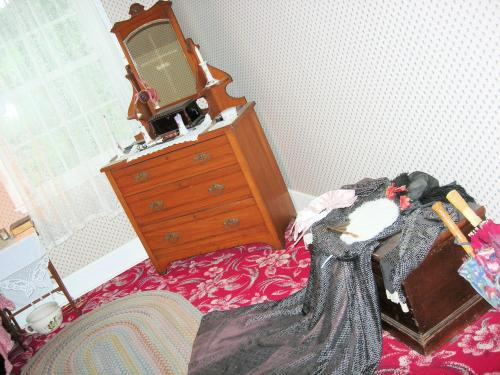 マリラの部屋2