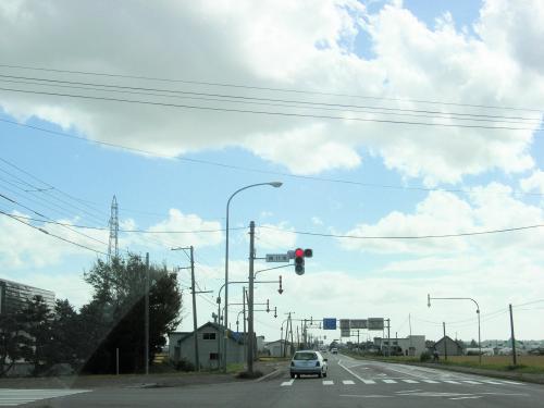 北海道の道