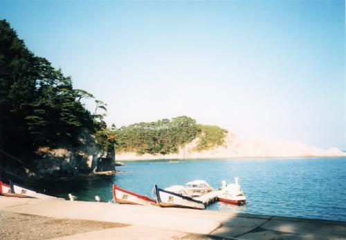 浄土ヶ浜3