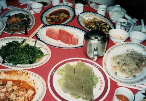 台湾料理2