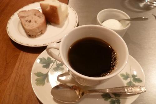 コーヒー&アイス