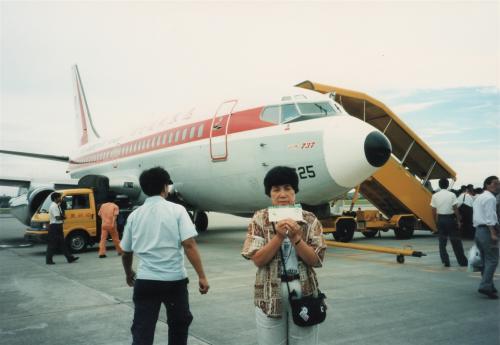 台湾国内線