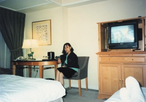 ホテル・ルーム