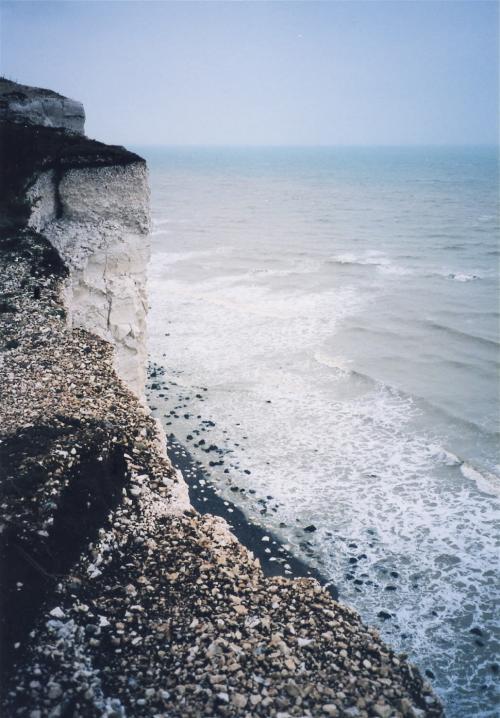 ドーヴァー海峡