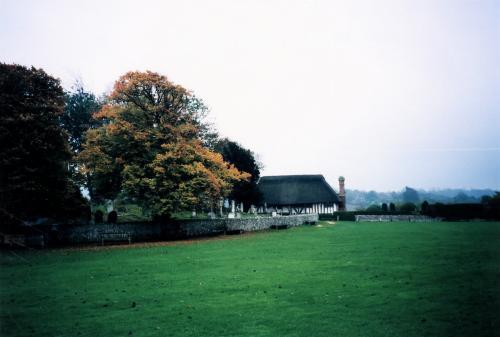 アルフリストン村