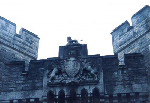 アランデルの門