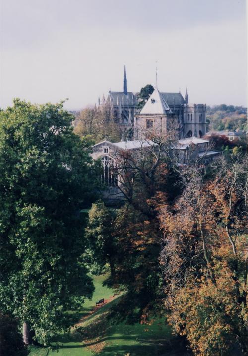 アランデル大聖堂