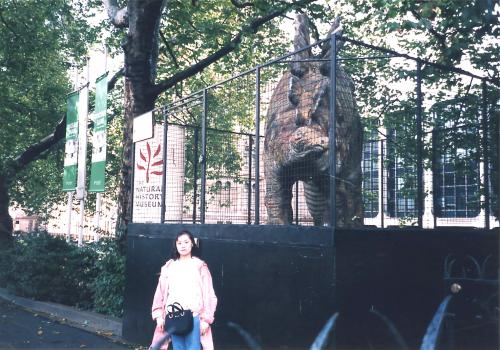 自然史博物館の恐竜_convert_20110629135128