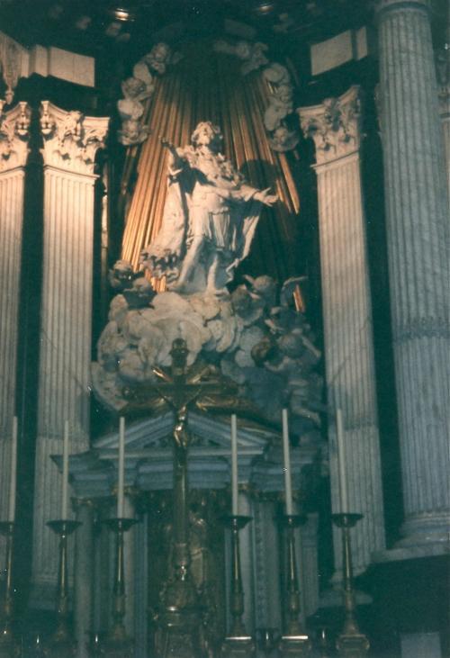 聖バーフ教会