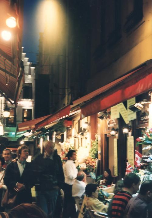 夜のブリュッセル_convert_20110720121025