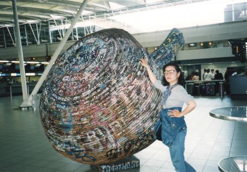 スキポール空港で_convert_20110805233505