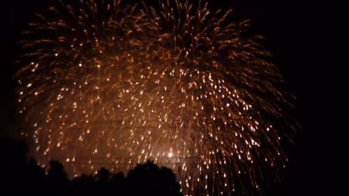 八千代の花火2