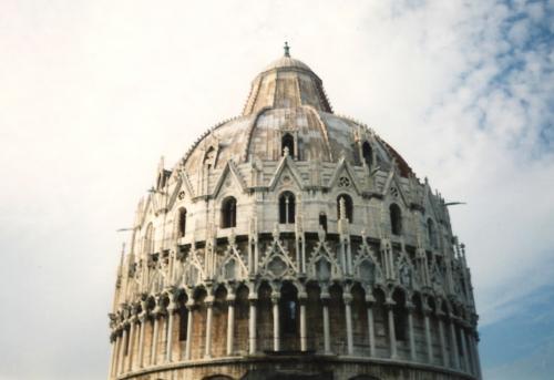 ピサ礼拝堂