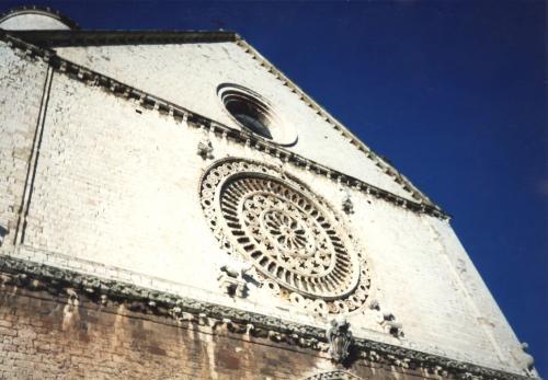 フランチェスコ大聖堂
