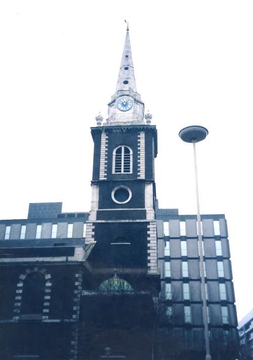 聖ボトルフス教会
