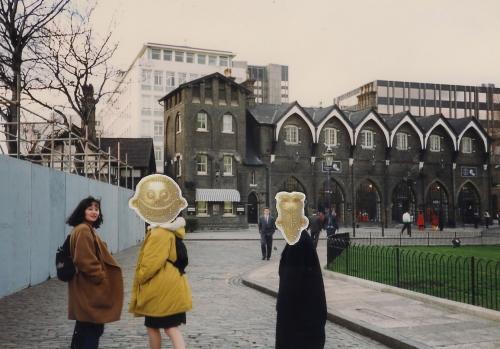 london塔